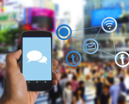 Smartphone_Mobile_Communication
