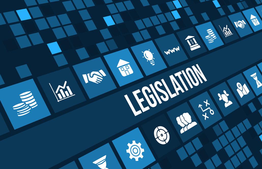 legislation-social-media